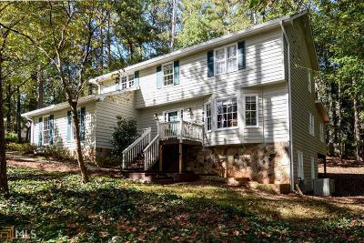 Roswell Single Family Home New: 1055 Lakemont Trce