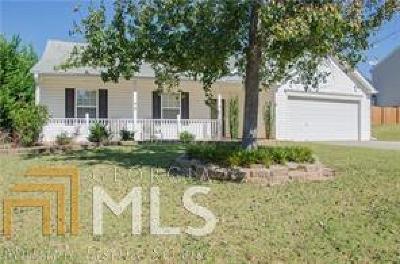 Dallas Single Family Home New: 36 Fern Leaf Ct