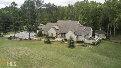 Roswell Single Family Home New: 1350 Keans Ct