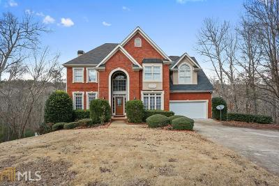 Single Family Home New: 4965 Winterview Ln