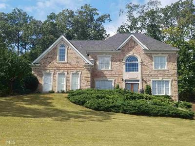 Douglas County Single Family Home For Sale: 4335 Bronte Ln