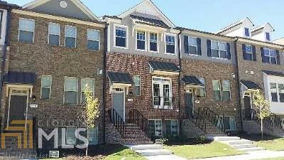 Sugar Hill Condo/Townhouse For Sale: 4416 Kerrington Ave