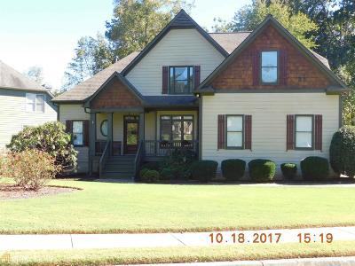 Dallas Single Family Home New: 237 Homestead Dr