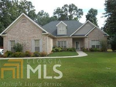 Douglasville Single Family Home New: 2919 Stanway Ave
