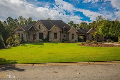 Covington Single Family Home New: 7314 Lake Walton Blvd