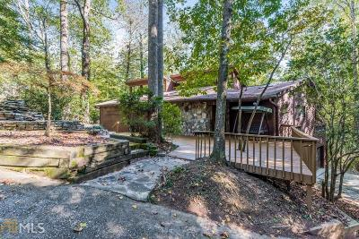 Roswell Single Family Home New: 3781 Glengarry Way