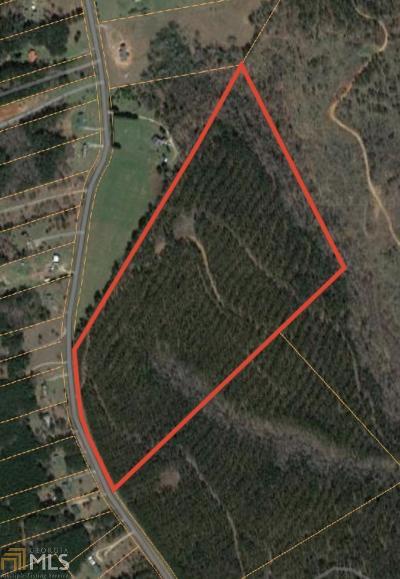 Rutledge Residential Lots & Land For Sale: Weaver Jones Rd