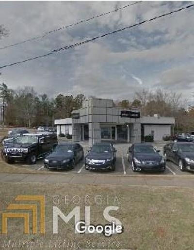 Roswell Commercial Lease For Lease: 11560 Alpharetta Hwy