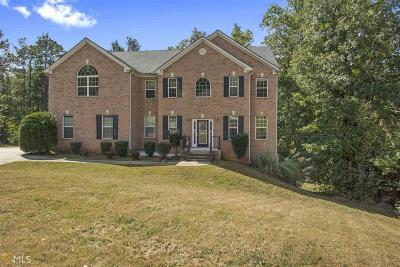 Covington Single Family Home New: 15 Providence Dr