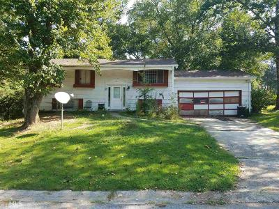 Riverdale Single Family Home Under Contract: 1199 Pineglen Dr