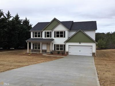 Carroll County Single Family Home New: 230 Brookwood Dr