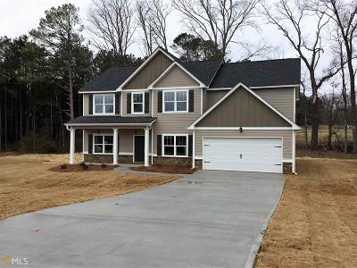 Carroll County Single Family Home New: 222 Brookwood Dr
