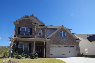 Gainesville Single Family Home New: 4555 Big Rock Ridge Trl