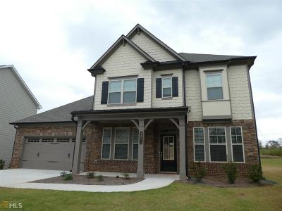 Gainesville Single Family Home New: 4571 Big Rock Ridge Trl