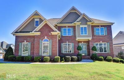 Alpharetta Single Family Home New: 5452 Spey Ct