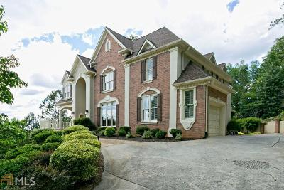 Powder Springs Single Family Home New: 5090 Schofield Ct