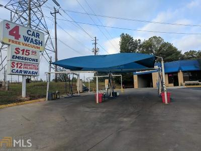 Marietta Commercial For Sale: 2063 Roswell Rd