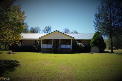Rutledge Single Family Home For Sale: 2190 Davis Academy