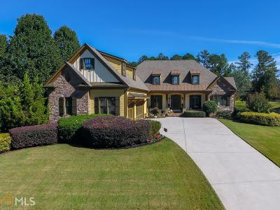 Powder Springs Single Family Home For Sale: 154 Gold Leaf Trl