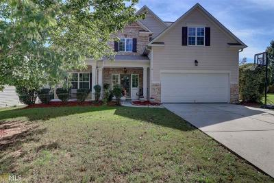 Stockbridge Single Family Home For Sale: 510 Winter View Way