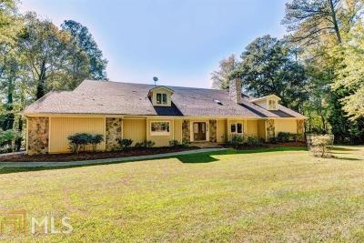 Duluth, Suwanee Single Family Home For Sale: 1004 Mill Creek Run