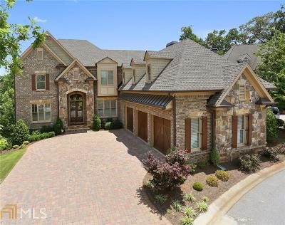 Marietta Single Family Home For Sale: 5422 Heyward Square Pl