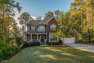 Acworth Single Family Home New: 2850 Glenburnie Ct