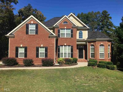 Carroll County, Douglas County, Paulding County Single Family Home New: 4240 Hampton Mill Pkwy