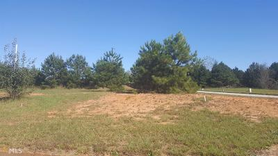Covington Residential Lots & Land New: 190 Chandler Trace