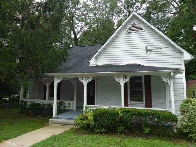 Lithonia Single Family Home New: 2671 Johnson St