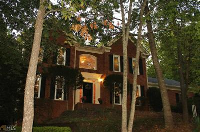 Cumming, Gainesville, Buford Single Family Home New: 2015 Sweetgum Trl