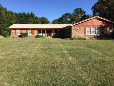 Gainesville Single Family Home New: 2108 Imperial #94