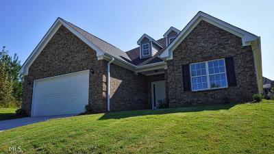 Covington Single Family Home New: 9146 Golfview Lane #48