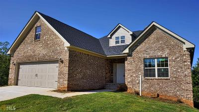 Covington Single Family Home New: 9169 Golfview Circle