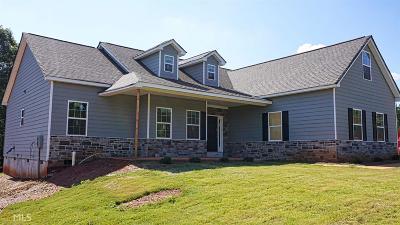 Covington Single Family Home New: 70 Wellsley Drive #14