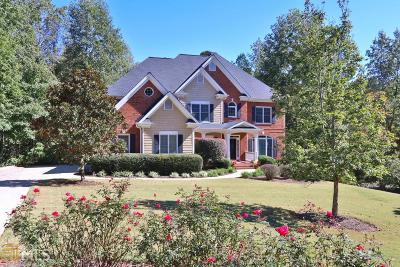 Roswell Single Family Home New: 305 Breckenridge Ct