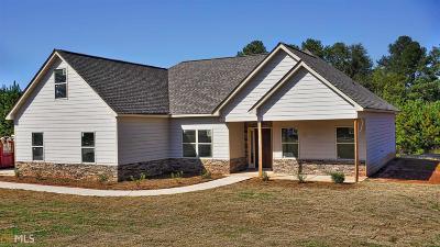 Covington Single Family Home New: 115 N Cub Lane #36