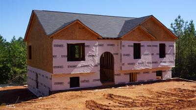 Covington Single Family Home New: 285 Oak Meadows #202