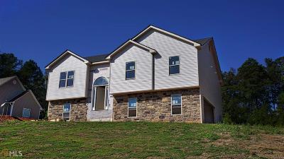 Covington Single Family Home New: 230 Oak Meadows #192