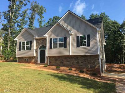 Covington Single Family Home New: 40 Lumby Ln #93