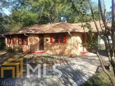 Dekalb County Single Family Home For Sale: 1904 Manville Dr