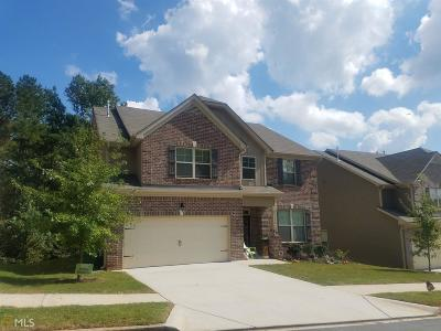 Decatur Single Family Home For Sale: 3583 Sycamore Bend