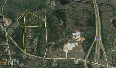 Lagrange Residential Lots & Land For Sale: Upper Big Springs Rd