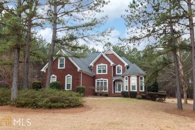 Monroe County Single Family Home For Sale: 105 Vista Ln