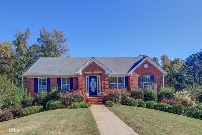 Covington Single Family Home New: 380 Sunflower Lane