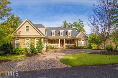 Dahlonega Single Family Home For Sale: 849 Bear Paw Ridge