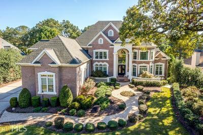 Johns Creek Single Family Home For Sale: 1826 Ballybunion Dr