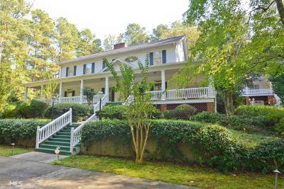 Snellville Single Family Home For Sale: 2365 Ross Rd