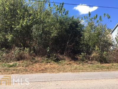Athens Residential Lots & Land New: 312 Will Hunter Road