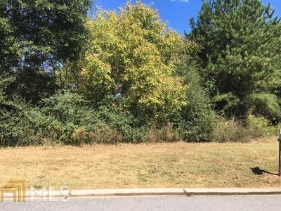 Athens Residential Lots & Land New: 178 Dans Way